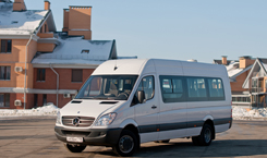Mercedes-Benz Sprinter 515